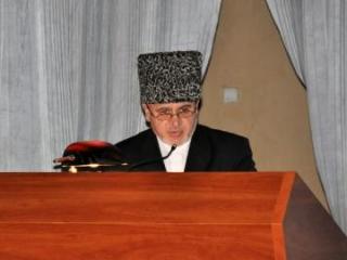 Шафиг Пшихачев: Борьба с терроризмом требует совместных усилий