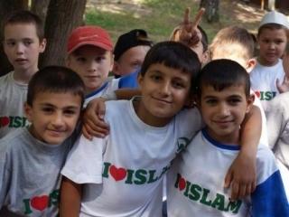 В Казани пройдет Курбан-Байрам для детей