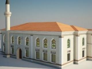 В Бахчисарае восстановят историческую мечеть
