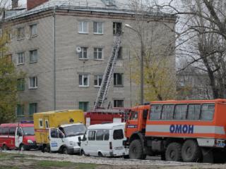 Власти Татарстана: Убийцы Валиуллы Якупова ликвидированы