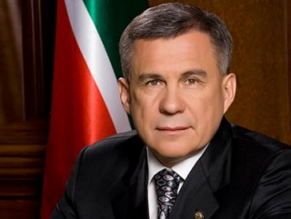 Президент Татарстана поздравил верующих с праздником