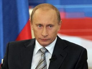 Владимир Путин поздравил мусульман с началом празднования Курбана