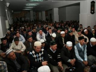В Ульяновске начали праздновать Курбан-байрам по-разному