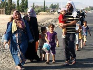 Сирия: внутренние и внешние факторы конфликта