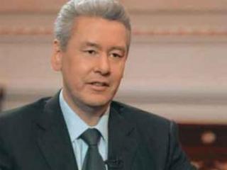 Мэр Москвы Сергей Собянин поздравил мусульман