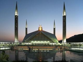 Саудийцы построят исламский центр в Кабуле за 100 млн долларов