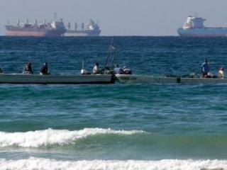 ВМС Ирана прибыли в Судан после израильской атаки военного завода