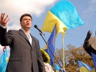 В Израиле недовольны новым украинским парламентом