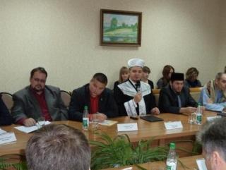Власти Мордовии отметили роль религии в борьбе с экстремизмом