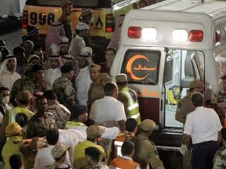 Трагедия в Саудовской Аравии: гостей свадьбы убило током