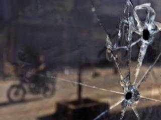 Повстанцы убили генерала ВВС Сирии