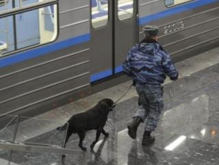 Метро защитят от террора