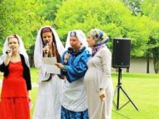 Татары Канады отпраздновали Курбан-байрам