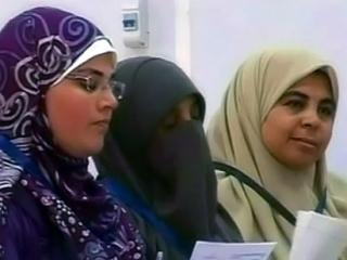 «Братья-мусульмане» готовят женщин-политиков