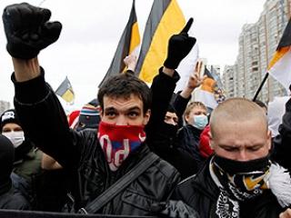 Мэра Москвы просят отменить «Русский марш»