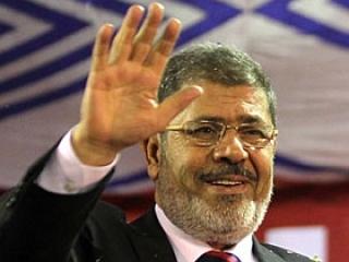 Мухаммед Мурси посетит Россию по приглашению Владимира Путина