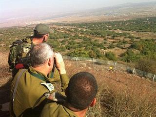 Израиль был атакован со стороны Сирии впервые за 30 лет
