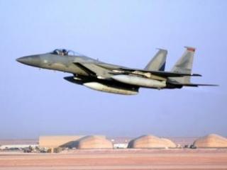 США модернизируют за счет Саудовской Аравии её ВВС