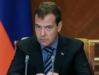 Медведев выступил за межрелигиозный диалог