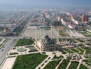ОАЭ пообещали поддержать любой проект в Чечне