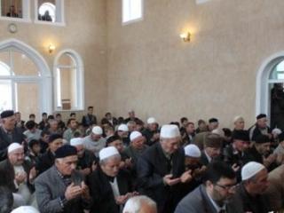 Открытие новой мечети приблизило крымских татар к истокам