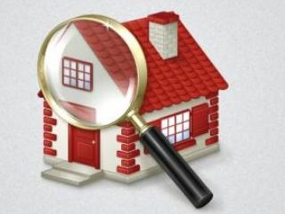 Поиск недвижимости для покупки или аренды