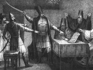 Мусульмане Казани в борьбе с христианским сепаратизмом