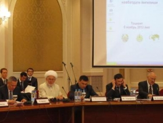 В Ташкенте прошло заседание Арабской координационной группы