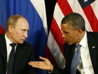 Путин и Медведев позитивно восприняли победу Обамы