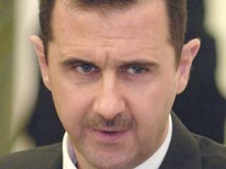 Б.Асад: Я не марионетка Запада – я должен жить и умереть в Сирии