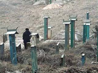 Евкуров раскритиковал запрет на похороны боевиков