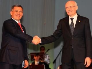 Минниханов и Хамитов в топ-5 рейтинга влияния глав субъектов РФ