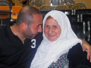 Израильтяне не пропустили мать к сыну в сектор Газа