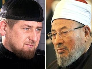 Глава Чечни ответил на антироссийское заявление Кардави