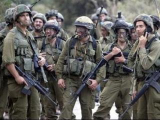 Израиль готовит крупномасштабную атаку сектора Газа