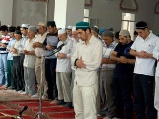 Открытое письмо мусульман Российской Федерации шейху Кардави