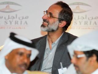 ЛАГ признала оппозиционеров правительством Сирии