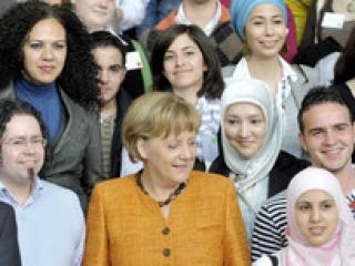 В Германии мусульман уравняли с христианами