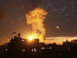 Египет отозвал посла из Израиля