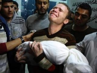 Исламские страны требуют прекращения агрессии Израиля