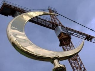 Мечети будут строить при согласии 10% жителей