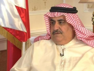 Халед бен Ахмед Аль Халифа