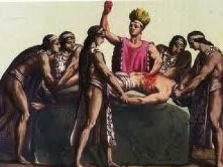 Госдума обсуждает «человеческие жертвоприношения»