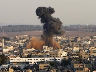Палестино-израильский конфликт грозит всему региону – РФ