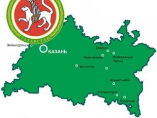 Татарстан станет губернией?