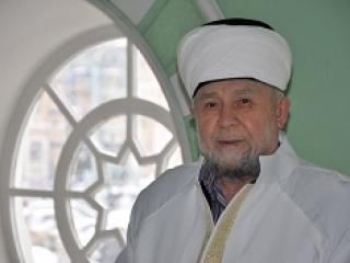 В Перми умер муфтий