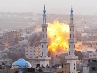 «Репортеры без границ» осудили израильскую агрессию
