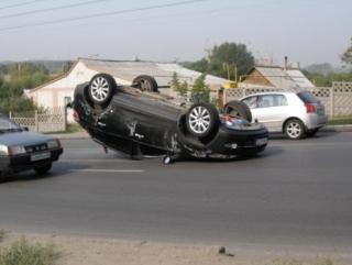 Лихачество на дорогах заканчивается смертельными трагедиями