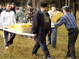Жители Нижнекамска собрали миллион на мечеть