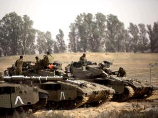 МИД РФ против агрессии в Газе и обстрелов Израиля